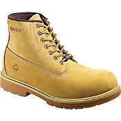 "Wolverine Men's Polk 6"" Waterproof Insulated Work Boots"