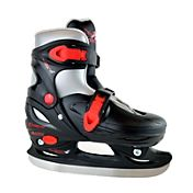 American Athletic Shoe Youth Cougar Adjustable Hockey Skates