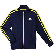 adidas Boys' Training Track Jacket