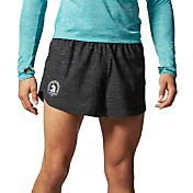 adidas Men's 2016 Boston Marathon Supernova Split Running Shorts