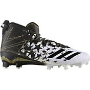 adidas Men's Freak X Kevlar Patriot Football Cleats