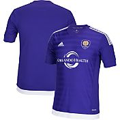 adidas Men's 2015 Orlando City Primary Replica Jersey