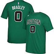 adidas Men's Boston Celtics Avery Bradley #0 climalite Kelly Green T-Shirt