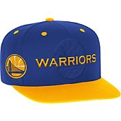 adidas Men's Golden State Warriors 2016 NBA Draft Adjustable Snapback Hat