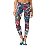 adidas Women's Originals 3-Stripes Printed Leggings