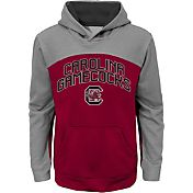 Gen2 Youth South Carolina Gamecocks Garnet/Grey Arc Hoodie