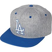 American Needle Men's Los Angeles Dodgers Static Adjustable Hat