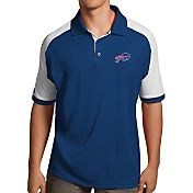 Antigua Men's Buffalo Bills Century Royal Polo