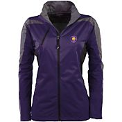 Antigua Women's Orlando City Purple Discover Full-Zip Jacket