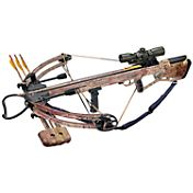 Arrow Precision Inferno Blaze II Crossbow Package