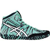 ASICS Men's Aggressor 3 L.E. GEO Wrestling Shoes