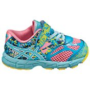 ASICS Toddler GEL-Noosa Tri 10 TS Running Shoes