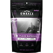OMEALS 8 oz. Plain Oatmeal