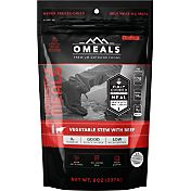 OMEALS 8 oz. Vegetable Beef Stew