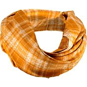 Edna Rose Women's Carryall Plaid Infinity Scarf