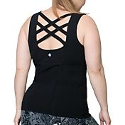 Rainbeau Curves Women's Plus Size Janis Tank Top
