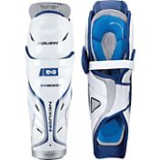 Bauer Senior Nexus N9000 Ice Hockey Shin Guards