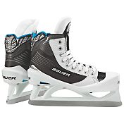 Bauer Junior Reactor 2000 Hockey Goalie Skates