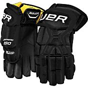 Bauer Junior Supreme 190 Ice Hockey Gloves