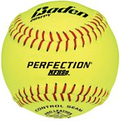 Baden 12' NFHS Perfection Series Fastpitch Softball