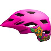 Bell Youth Sidetrack Bike Helmet