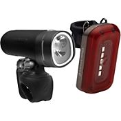 Blackburn Central 300 Front and Central 50 Rear Bike Light Set