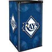 Boelter Tampa Bay Rays Counter Top Height Refrigerator