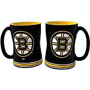 Boelter Boston Bruins Relief 14oz Coffee Mug 2-Pack