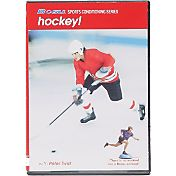 BOSU Sports Conditioning DVD- Hockey