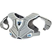 Brine Men's King V Mid Lacrosse Shoulder Pads