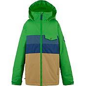 Burton Boys' Symbol Insulated Jacket