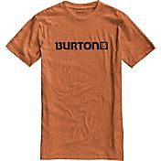 Burton Men's Logo Horizontal T-Shirt