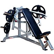 Body Solid Leverage LVIP Incline Bench