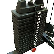 Body Solid 150 lb Weight Stack Add On Kit