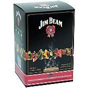 Bradley Smoker Jim Beam Bisquettes 120-Pack