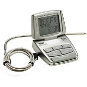Bradley Smoker Digital Thermometer
