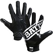 Battle Sports Science Adult Hybrid Receiver Gloves