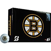 Bridgestone 2015 Boston Bruins e6 Golf Balls