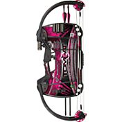 Barnett Tomcat Compound Bow Package – Pink