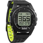 Bushnell NEO iON Golf GPS Watch – Black/Green