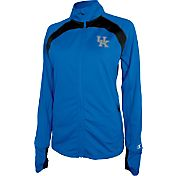 Champion Women's Kentucky Wildcats Blue Boss Jacket