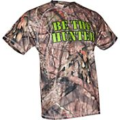 Cliff Keen Youth Metcalf Series 'Be the Hunter' Long Sleeve Wrestling Shirt