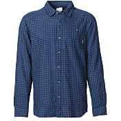Columbia Men's Cornell Woods Button Up Long Sleeve Shirt