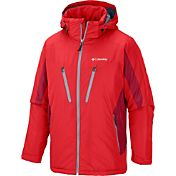 Columbia Men's Antimony IV Insulated Jacket