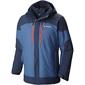 Columbia Men's Summit Crest Interchange 3-in-1 Jacket
