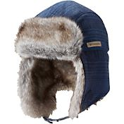 Columbia Men's Noble Falls II Trapper Hat