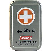 Coleman First Aid Tin
