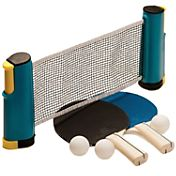 Champion Sports Anywhere Table Tennis Set