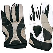 CranBarry Shield Full Finger Field Hockey Gloves