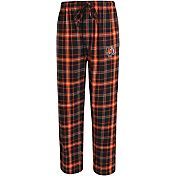 Concepts Sport Men's Cincinnati Bengals Ultimate Flannel Black Pants